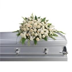Композиции на гроб