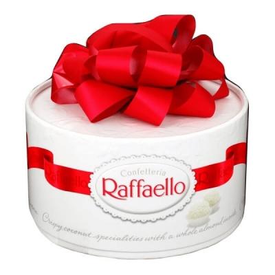 """Торт """"Raffaello"""""""