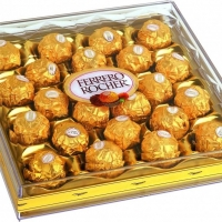«Ferrero Rocher» конфеты