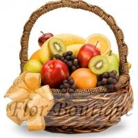 Корзина с фруктами № 3