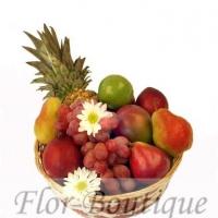 Корзина с фруктами №7
