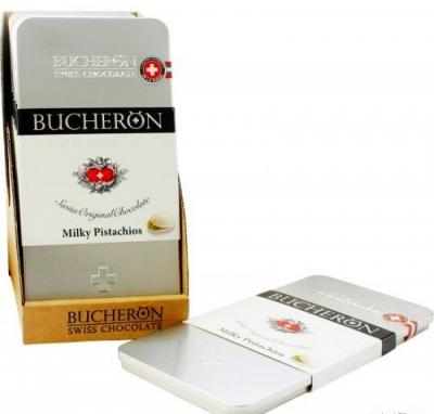 """Bucheron"" шоколад (либо иной швейцарский шоколад)"