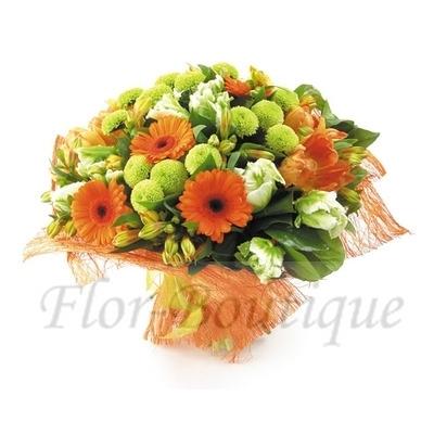 Букеты из цветов.Цветочный салон в Хабаровске.