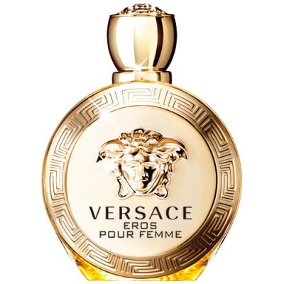 Versace Eros Pour Femme Парфюмерная вода