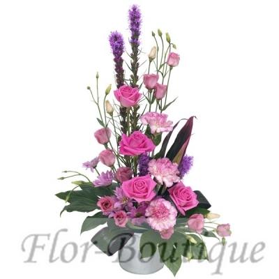 Доставка цветов Хабаровск.