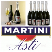 "Шампанское ""Martini Asti"" (Италия)"