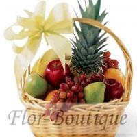 Корзина с фруктами № 10