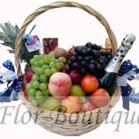 Корзина с фруктами № 11