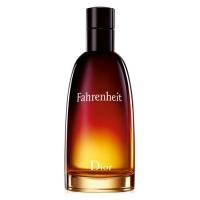 """Fahrenheit"" Туалетная вода от Dior"