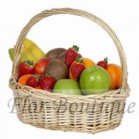 Корзина с фруктами № 4