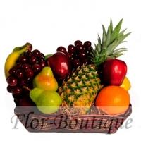 Корзина с фруктами № 5